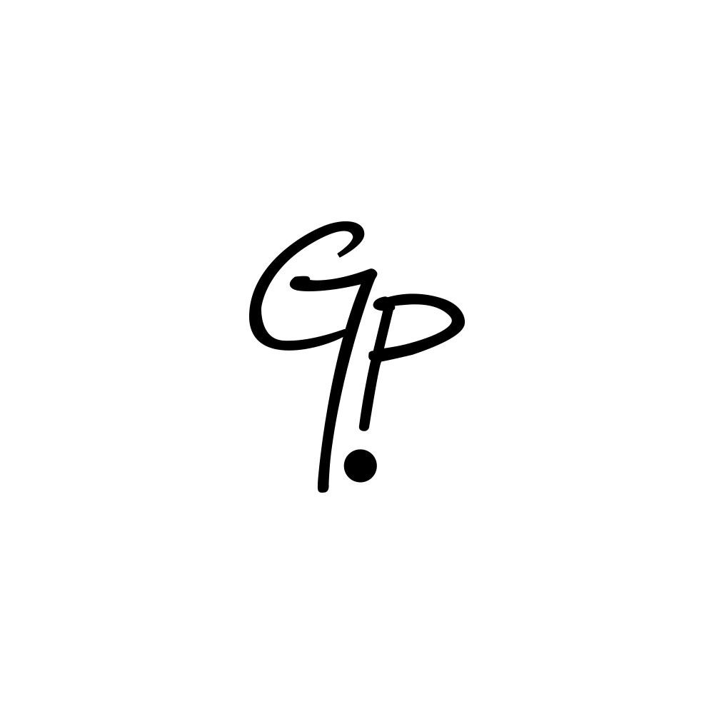 Gianluca Paolisso | Logo