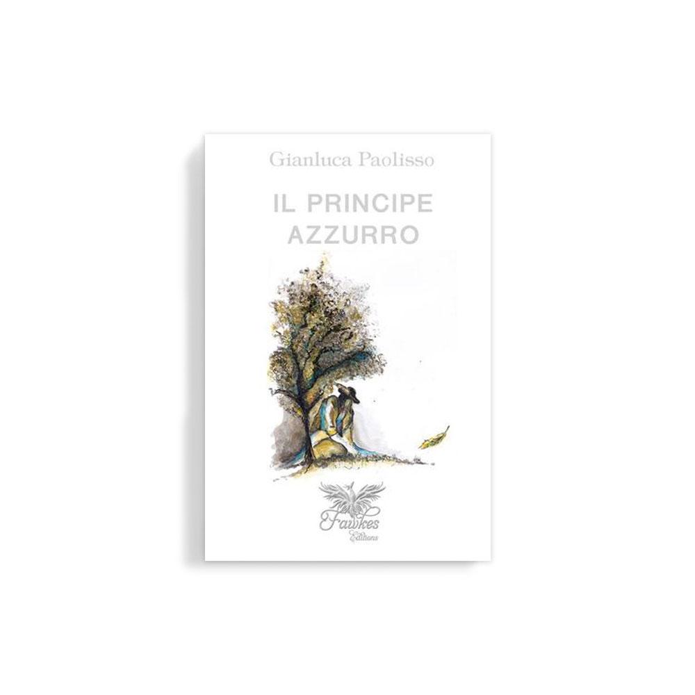 Gianluca Paolisso | Copertina