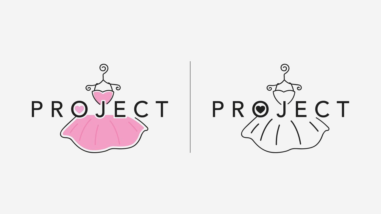 project logotipo eligrafica formia