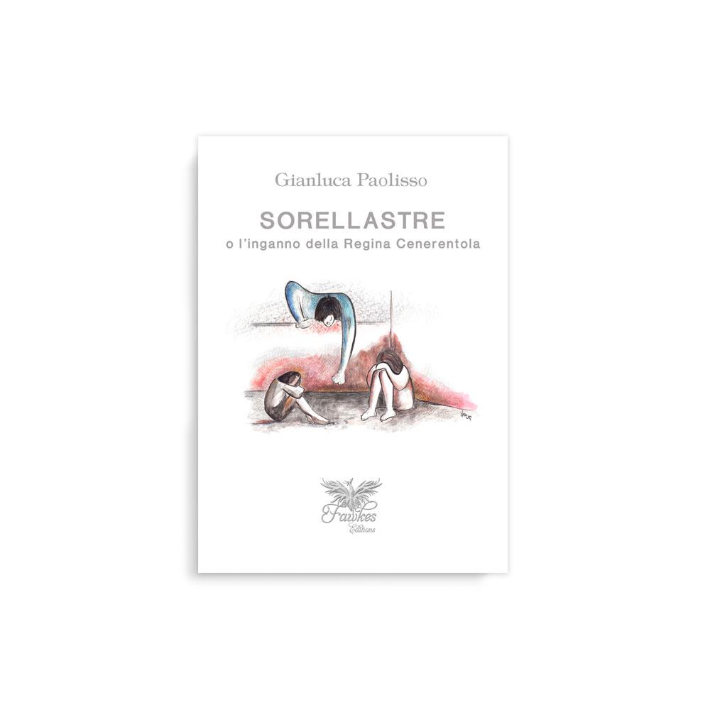 Le Sorellastre | Copertina