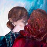 baci in tempo di guerra eligrafica formia