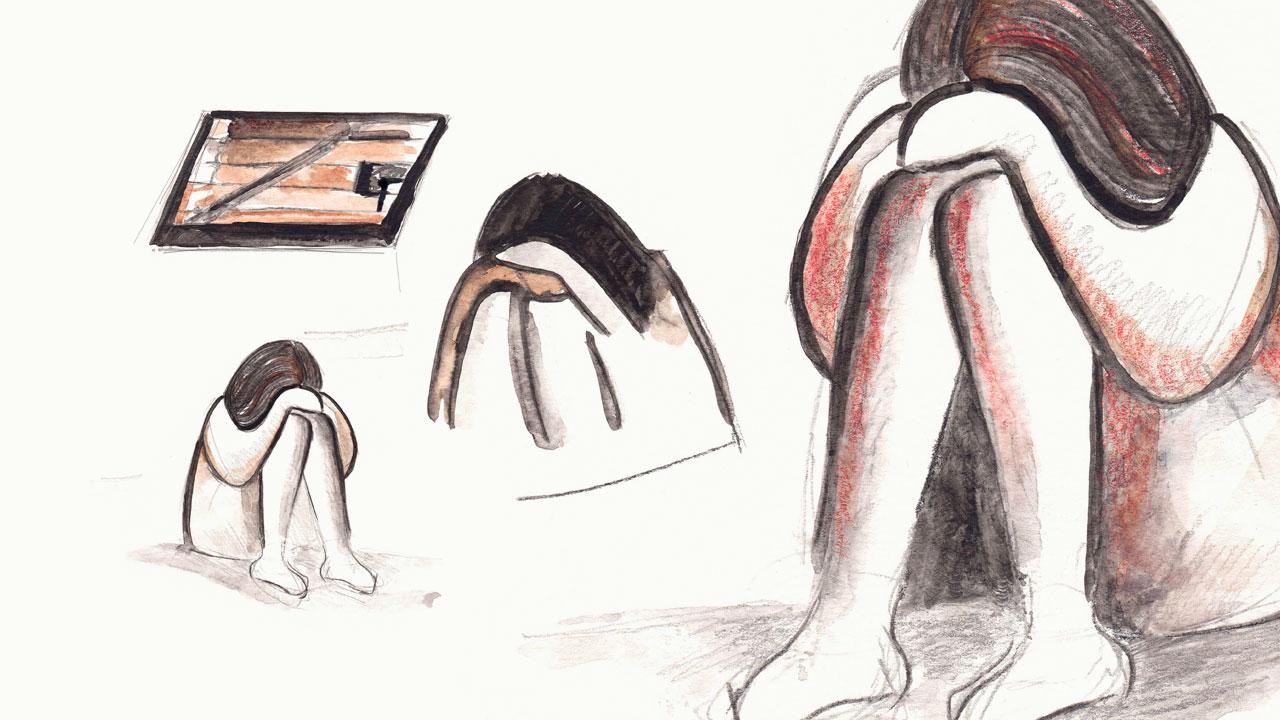 illustrazione copertina gianluca paolisso eligrafica formia