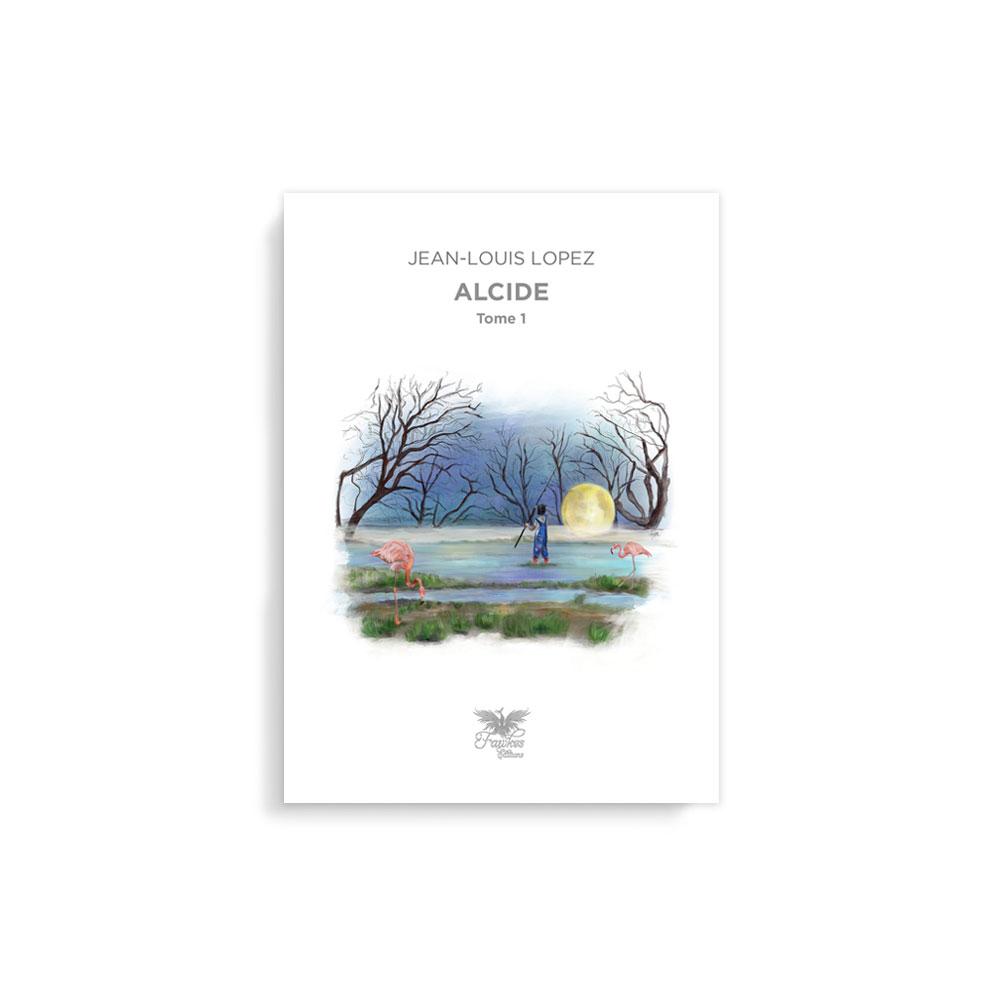 Alcide Tome 1 | Copertina