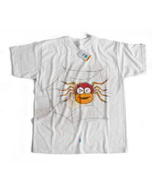 t-shirt arthus ragnetto eligrafica