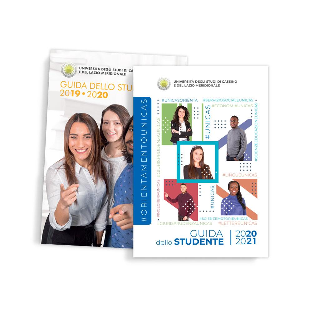 Università Cassino | Guida Studente