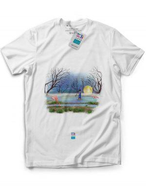 t-shirt alcide eligrafica eliarts