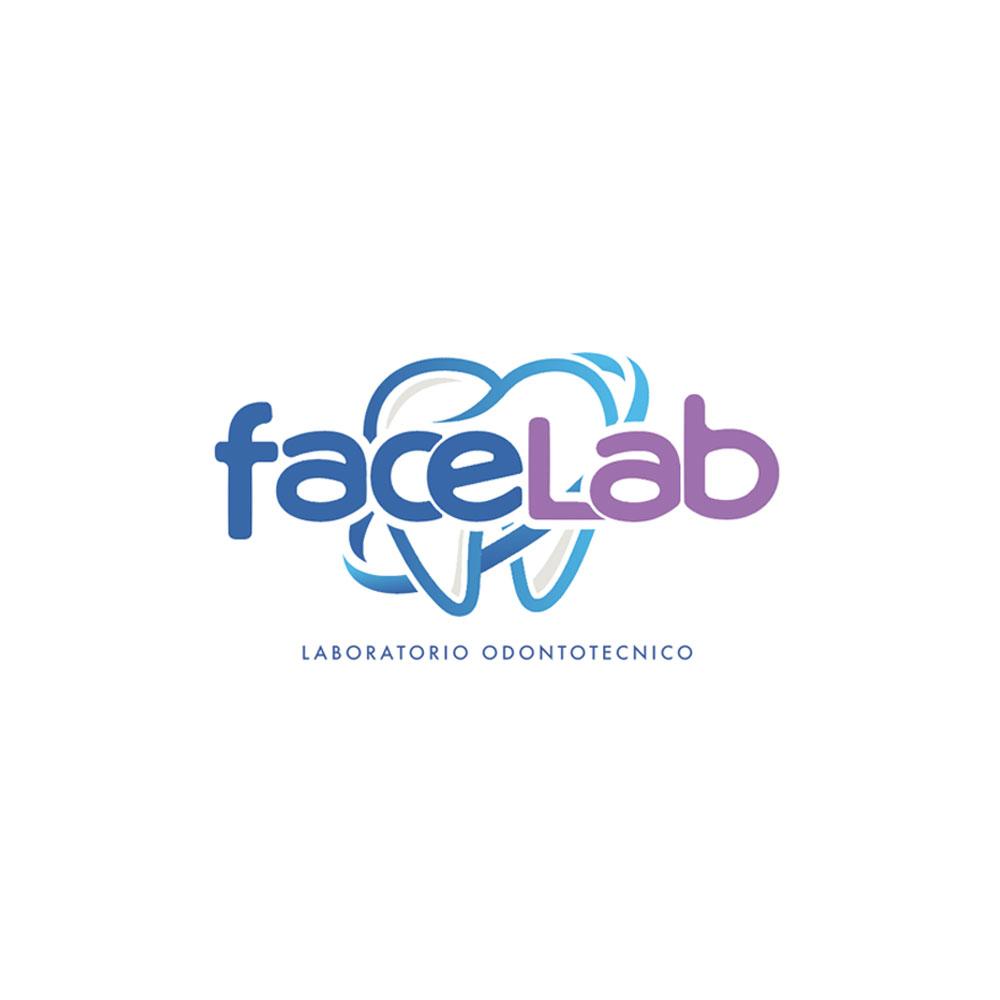 FaceLab | Logo