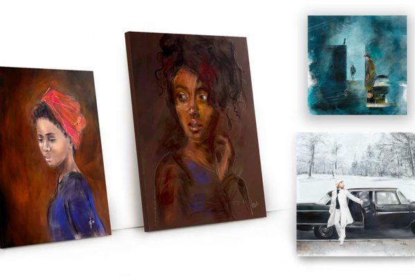 comprare quadri perché e cosa eligrafica formia