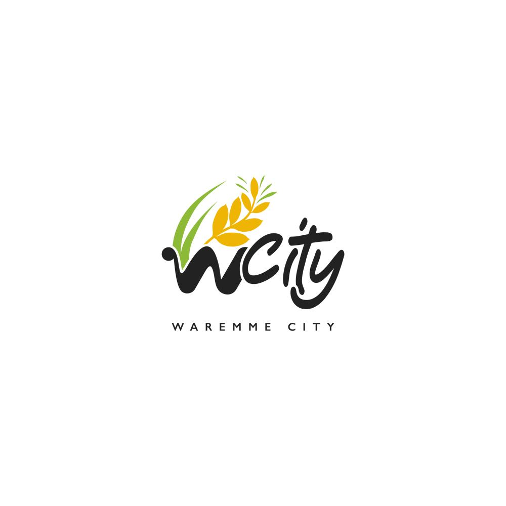 Waremme City logo