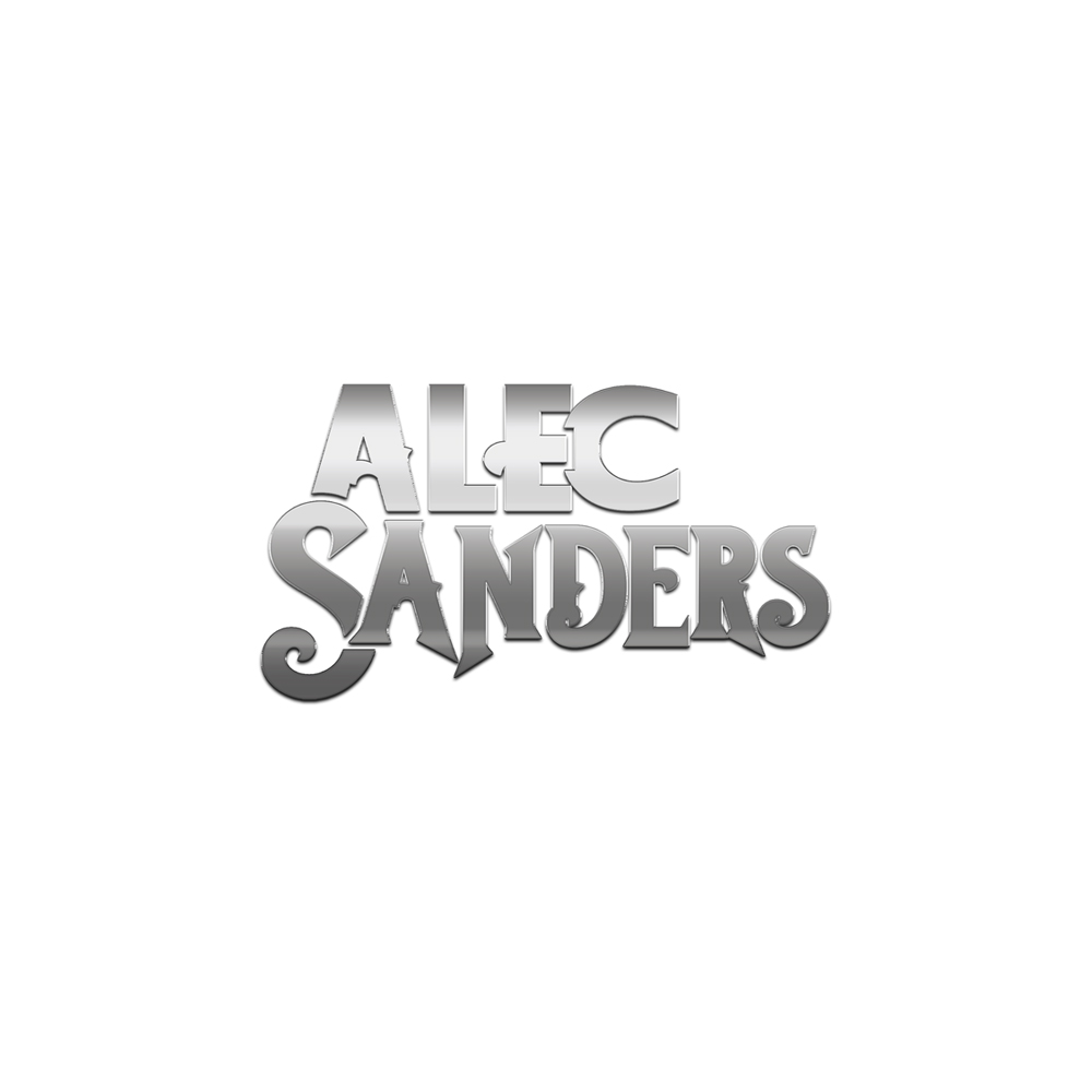 Alec Sanders
