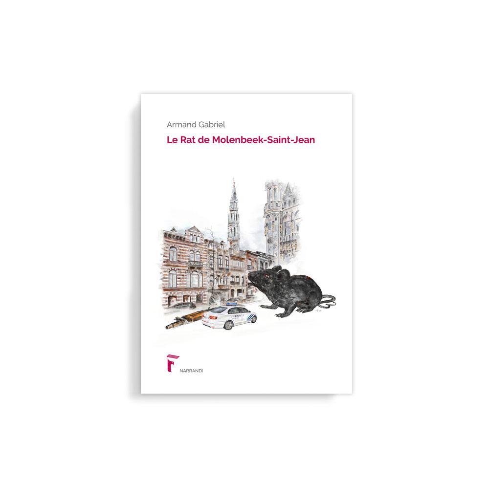 Le Rat   Cover