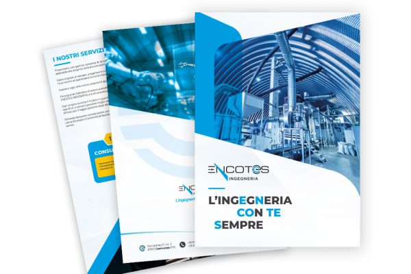Encotes | Brochure